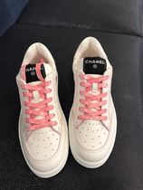 PRETTY IN PINK★2021CRUISE CHANEL★SPORTS JOGGER