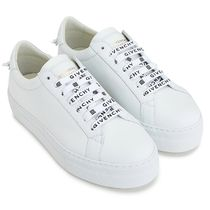 【GIVENCHY】URBAN STREET SNEAKERS