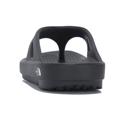 THE NORTH FACE サンダル・ミュール ★THE NORTH FACE★ NS98M07A RECOVERY FLIP FLOP サンダル(3)