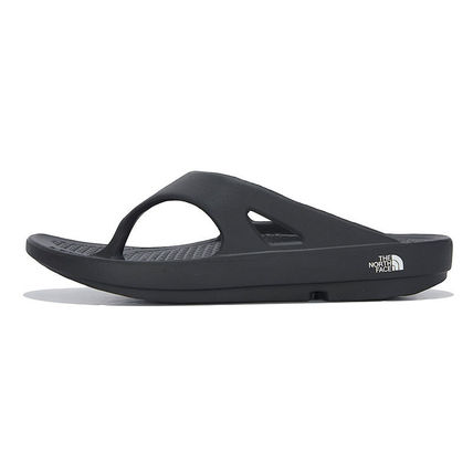THE NORTH FACE サンダル・ミュール ★THE NORTH FACE★ NS98M07A RECOVERY FLIP FLOP サンダル(6)