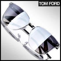 ☆TOM FORD☆ UVカット Asian FIT サングラス 正規品