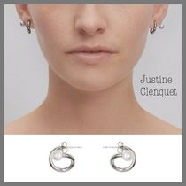 【Justine Clenquet】人気★リースピアス reese-earrings