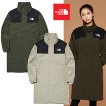 【THE NORTH FACE】MARTIS COAT