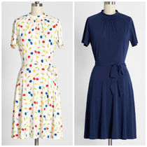 modcloth(モドクロス) ワンピース 国内送料無料♪Don't Mock It till You Try It Dress*ワンピース