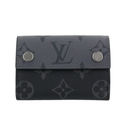 LOUIS VUITTON ディスカバリー・コンパクトウォレット