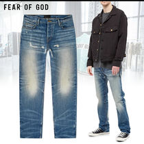 【FEAR OF GOD】7TH COLLECTION デニムジーンズ