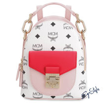 MINI PATRICIA VISETOS BACKPACK