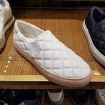 Tory Burch ◆ WILLA QUILTED SLIP ON SNEAKER