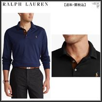 【関税込】RalphLauren Polo Ralph Lauren Custom Slim Fit Long