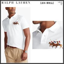 【関税込】RalphLauren Polo Ralph Lauren Custom Slim Triple P