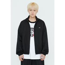[ LMC ] LMC IDEAL TRACK JACKET black
