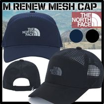 ★送料 関税込★THE NORTH FACE★M RENEW MESH CA.P★キャップ