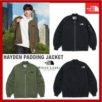 [THE NORTH FACE] HAYDEN PADDING JACKET★カップルでOK★