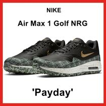 Nike Air Max 1 Golf NRG 'Payday' SS 19 2019