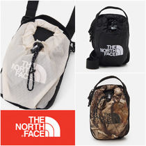 UK発★THE NORTH FACE 'BOZER' ミニクロスボディバッグ