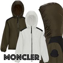 Moncler★2021SS★ナイロンジャケット★ANTHRACITE★送料&関税込