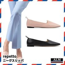 ★repetto★ニーヴスリッパ