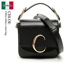 Chloe chloe c mini bag