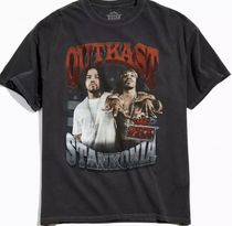 Urban Outfitters(アーバンアウトフィッターズ) Tシャツ・カットソー OutKast Vintage Wash Tee バンドTシャツ