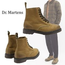 【Dr Martens】1460 PASCAL スエードブーツ
