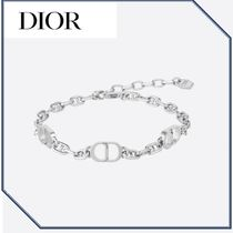 【Dior】入手困難! ディオール COFFEE BEAN CHAIN LINK BRACELET