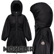 Moncler★2021SS★ロングパーカー★LICHEN★送料&関税込