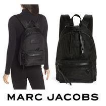 ◎MARC JACOBS◎Medium Backpack ミディアムバックパック