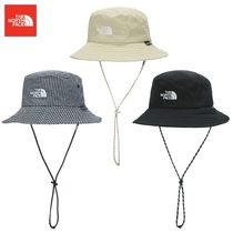 ★THE NORTH FACE★TNF LOGO ECO HAT