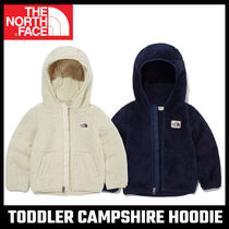 【THE NORTH FACE】TODDLER CAMPSHIRE HOODIE