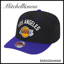 コーデのハズシitemとして◎Snapback Los Angeles Lakers☆