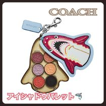 Coach(コーチ) アイメイク 2021限定 Coach x Sephora Collection Sharky Eyeshadow Palette