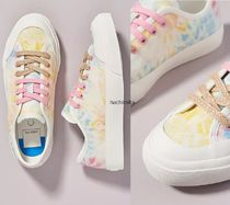 Anthropologie(アンソロポロジー) スニーカー Clear by Dolce Vita Bryton Sneakers
