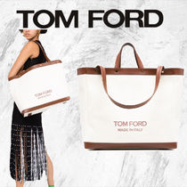 SS21新作【関税込】TOM FORD♪T Screw トートバッグ ♪