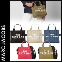 ★追跡&関税込【MARC  JACOBS】MINI TRAVELER TOTE BAG