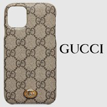 GUCCI - Ophidia iPhone 11 case