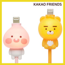 【KAKAO FRIENDS】8PIN iPhone専用 LED ケーブル