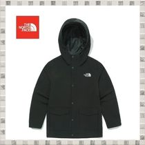THE NORTH FACE ノースフェイス K'S GO OUT SAFARI JACKET 子供