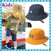 ■THE NORTH FACE■ キャンプサイドハット *Kids'*