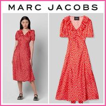 新作!! 2021SS ★MARC JACOBS★ THE LOVE DRESS