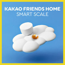 【KAKAO FRIENDS】Smart Lifestyle スマート 体重計