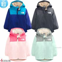 SALE 国内発送 The North Face 0-24M INFANT レイン ジャケット