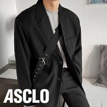 ASCLO Two Way Belt Blazer (2color)