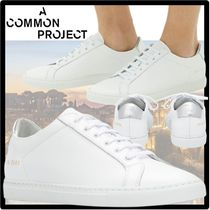 Common Projects (コモンプロジェクト) スニーカー ★送料・関税込★COMMON PROJECTS★Retro Lowスニーカー★正規品