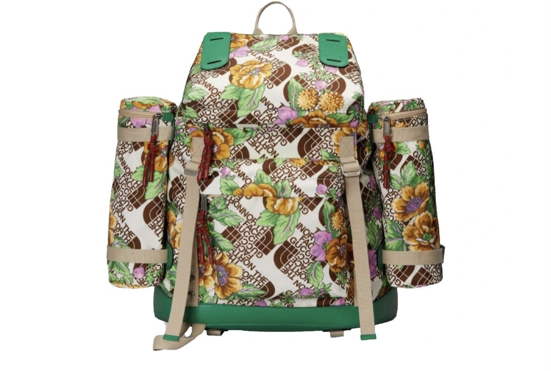 Gucci x The North Face Large Backpack (GUCCI/バックパック・リュック) 65613512