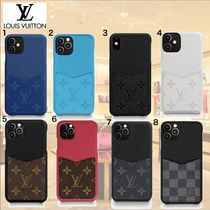 国内発 Louis Vuitton IPHONE・バンパー/11PRO/PROMAX