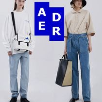 ★Adererror★Reversible jeans