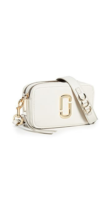 Marc Jacobs/Softshot21バッグ (MARC JACOBS/ショルダーバッグ・ポシェット) 65628332