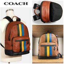 【COACH】☆お買い得☆バックパック☆1973☆West Backpack