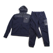THE NORTH FACE::上下セットアップ:S[RESALE]