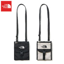 ★THE NORTH FACE★ NN2PM04 CULTURE SLIM POUCH ミニ バッグ